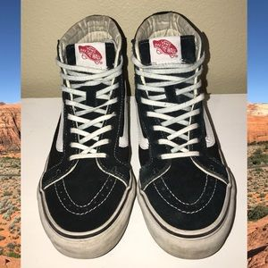 1967f0952b ... MTE Dx Ultracush Sneakers SZ 7.5W 6M.  60  80. Vans Sk8 Hi s